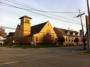Homer City, Pennsylvania