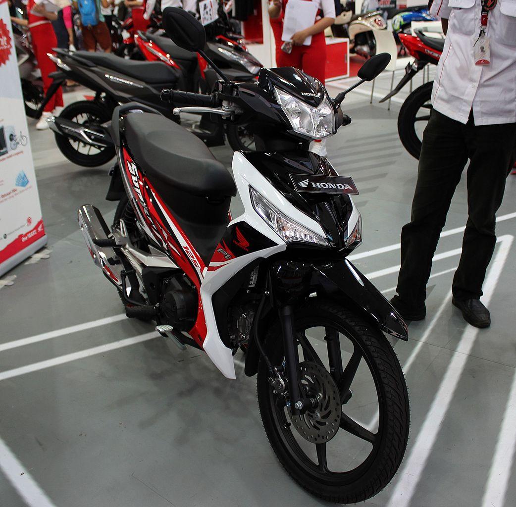 Honda Motorcycle Indonesia