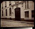 Hotel 8 Rue d'Anjon Lafayette est mort dans cette Maison - le 20 Mai 1834 (8e arr) (3702078602).jpg