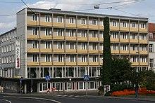 Hotel H Hamburg