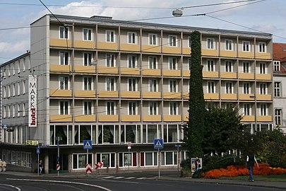 Hotel M Ef Bf Bdnchen City Centre