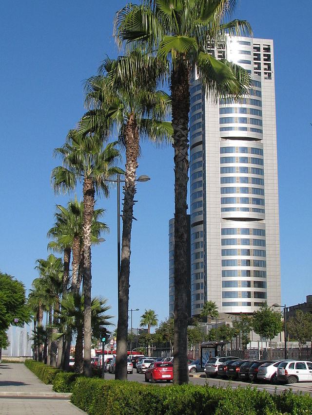 de wikipedia la libre esta es una lista de los edificios ms altos