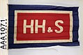 House flag, H. Heitman and Sons RMG RP-73-19A.jpg
