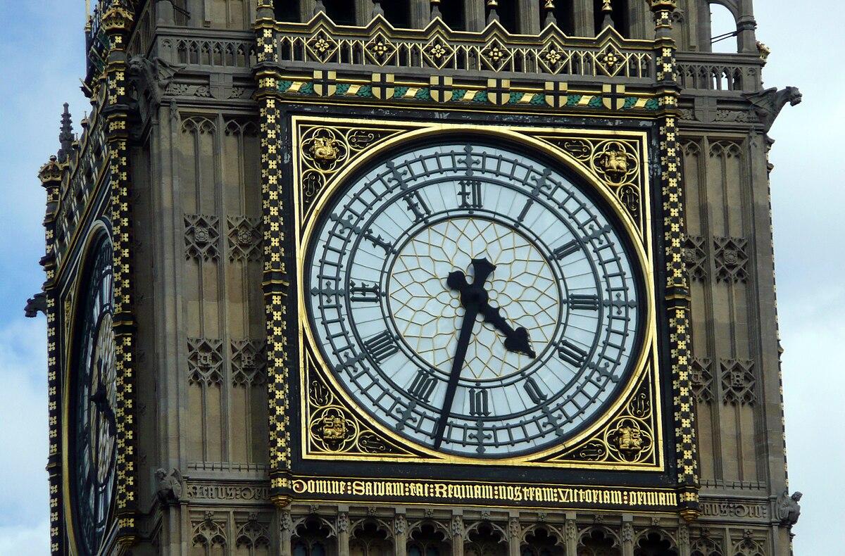 Годинник — Вікіпедія f7701bc73d00a