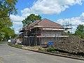 Housing in Crawley - New Houses at Green Walk, Northgate, Crawley (May 2012).JPG