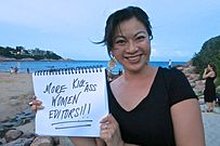 How to Make Wikipedia Better - Wikimania 2013 - 61.jpg