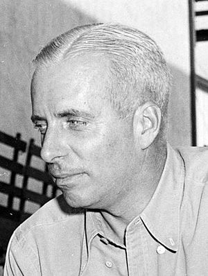 Howard Hawks - Image: Howard Hawks head shot