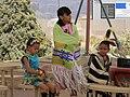 Hualapai girls from Arizona.JPG