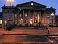 Huddersfield Railway Station Entrance - geograph.org.uk - 501240.jpg