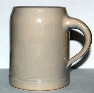 Beer stein - Image: Humpen