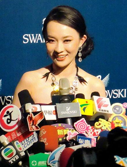 Siyan Huo Nude Photos 36