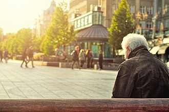 Social connection - Between 15–30% of the general population feels chronic loneliness.