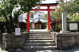 Hyogo-Itsukushima-jinja 1.jpg
