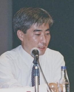 Hyun-Song Shin South Korean economist
