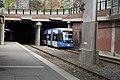 I11 497 Tranebergstunnel, ET 431.jpg