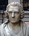 ICE editathon - One Great George Street - 19 July 2013 17 John Smeaton bust optimized.jpg