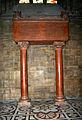 IMG 6926 - Milano - Duomo - Tomba Giovanni Visconti, 1354 - Foto di Giovanni Dall'Orto - 8-Mar-2007.jpg
