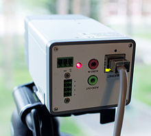 Power over Ethernet - Wikipedia