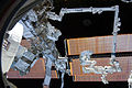 ISS-26 Canadarm2 and Dextre with Flex Hose Rotary Coupler.jpg
