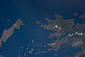 ISS-40 Ionian Sea, Crete, Cyclades and Greece's land mass.jpg