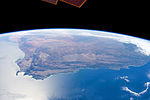ISS-47 South Africa, Cape Town.jpg