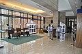 ITC Sonar Hotel First Floor Lobby Stairs - Kolkata 2017-07-10 3335.JPG