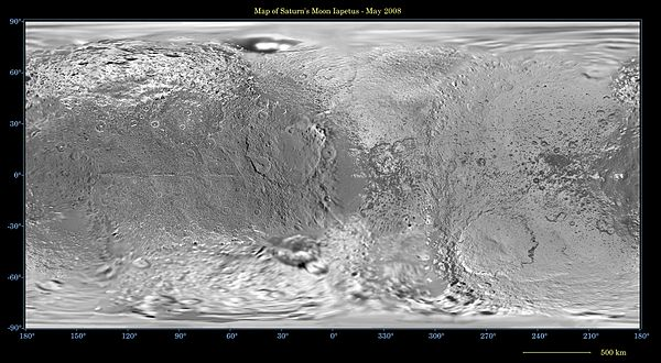Iapetus Moon Wikipedia