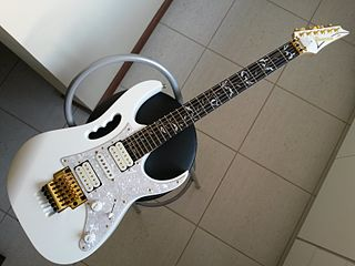 Ibanez JEM Electric guitar