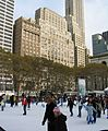 Ice skating rink in Bryant Park.jpg