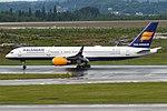 Icelandair, TF-FIT, Boeing 757-256 (35542504421).jpg