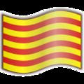 Icona bandera Catalunya.png