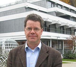 Ieke Moerdijk Dutch mathematician