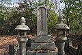 Igi clan Nagashima Cemetery 10.JPG