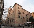 Iglesia de San Ginés (Madrid) 11.jpg
