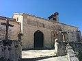 Iglesia de San Miguel Arcángel, Castroserna de Abajo.jpg