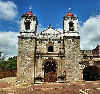San Pablo Huitzo Municipality and town in Oaxaca, Mexico