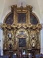 Iglesia de Santa Catalina de Siena, Puebla, México, 2013-10-11, DD 02.JPG