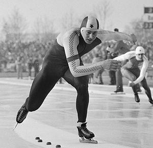 Igor Zhelezovski 1985