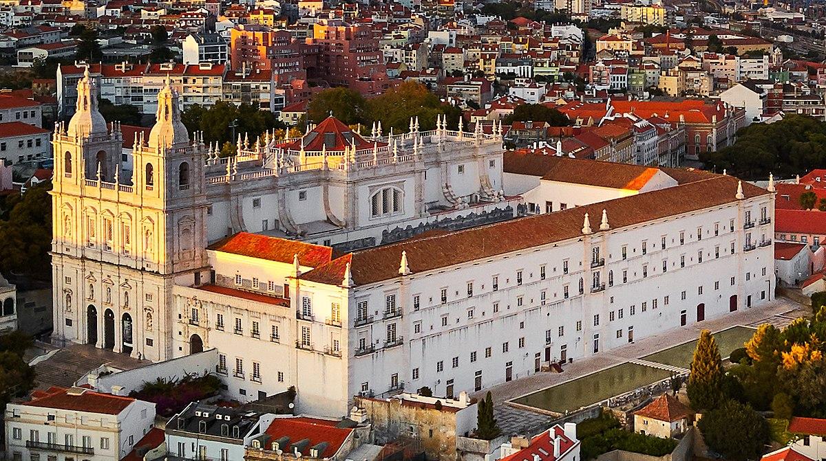 Image Result For Lisbon Buildings