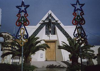 Fgura - Fgura Parish Church