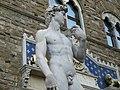 Il Davide, con gli.........attributi^ - panoramio.jpg