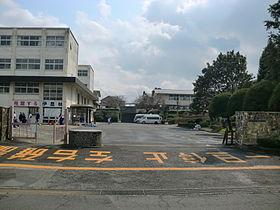 佐賀県立伊万里農林高等学校