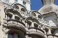 Immeuble de l'ancien magasin Félix Potin au 140 rue de Rennes à Paris le 30 juillet 2015 - 18.jpg
