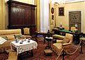 Imola, palazzo tozzoni, salotto giallo 01.jpg