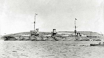 линкор императрица мария фото