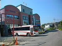 Incheon Ganghwa Fire Station.JPG