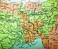 India - Bengal area 1950s (8165904945).jpg