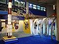 India And Space - Science City - Kolkata 2006-07-03 04625.JPG