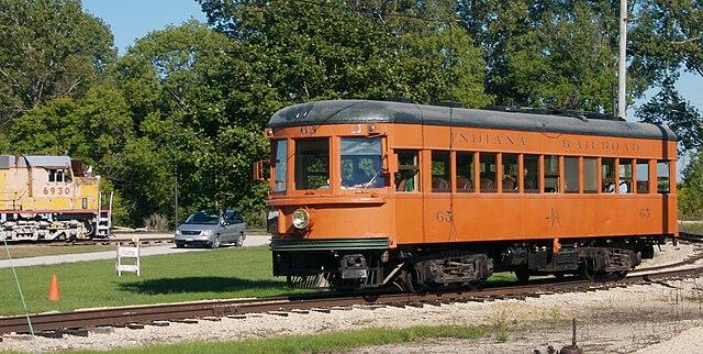 Indiana Railroad 65 01