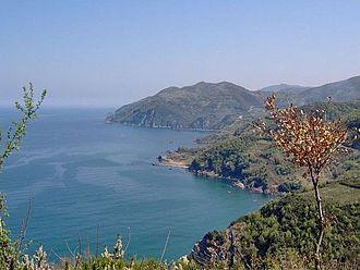 İnebolu - Black Sea coast and the countryside